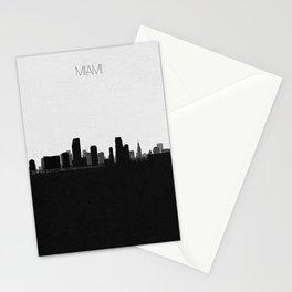 City Skylines: Miami Stationery Cards