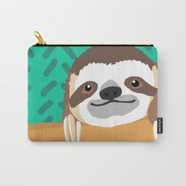 Brad Sloth Carry-All Pouch