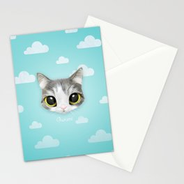 Gurumi Stationery Cards