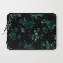 Art splash brush strokes paint abstract print Laptop Sleeve