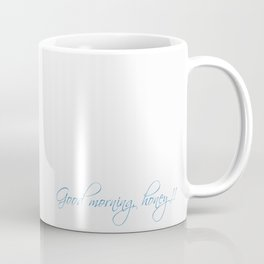 Lavanderman Girl Coffee Mug