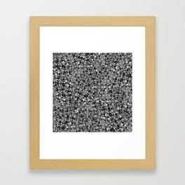 Cristallo#3 Framed Art Print