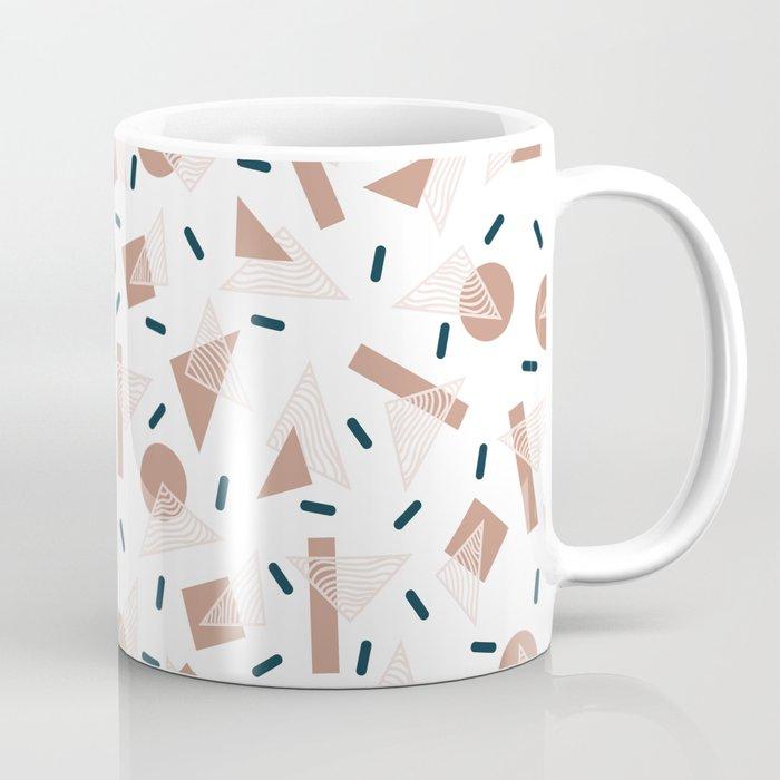 Riv Terracotta Mug Coffee Mug