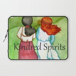 Kindred Spirits Anne of Green Gables Laptop Sleeve