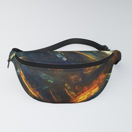 DUALITY Fanny Pack