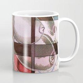 COMO VEZ Coffee Mug