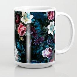 NIGHT GARDEN XI Coffee Mug