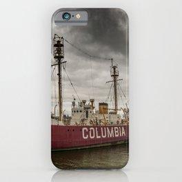 Astoria Oregon iPhone Case