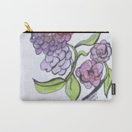 Art Doodle No. 4 Carry-All Pouch