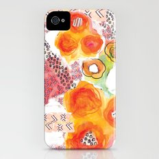Collage Slim Case iPhone (4, 4s)
