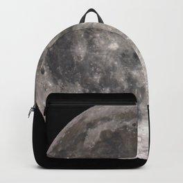 Full Harvest Moon #2 Backpack