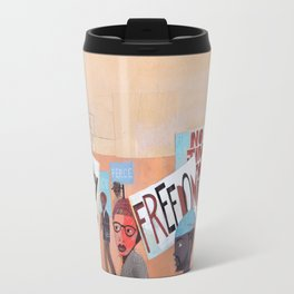 EQUALITY NOW Travel Mug