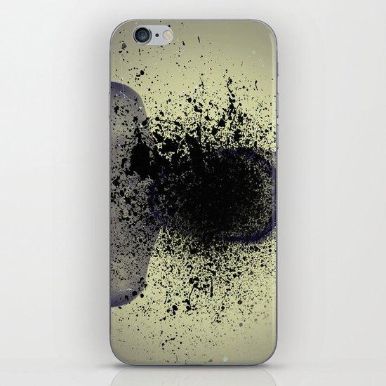 slinging iPhone & iPod Skin