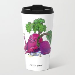 Pickled Beets Travel Mug