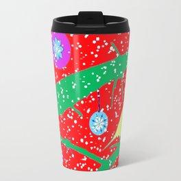 Christmas Day Travel Mug