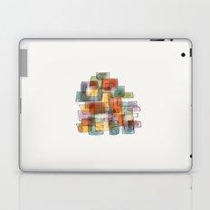 City Laptop & iPad Skin