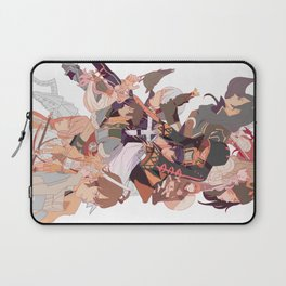 the present Laptop Sleeve