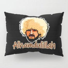 Alhamdulillah - Khabib Word Pillow Sham