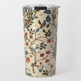 "William Morris ""Kelmscott Tree"" 1. Travel Mug"