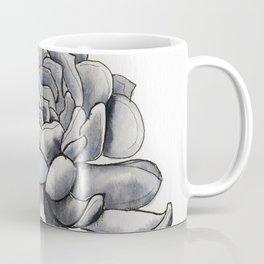 Sumptuous Succulent Coffee Mug