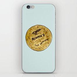 Digestive iPhone Skin