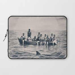 We are brave Laptop Sleeve
