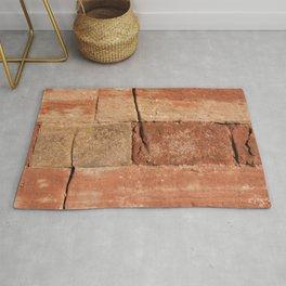 Ancient Sandstone Wall Rug