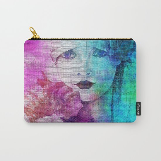Women  Carry-All Pouch