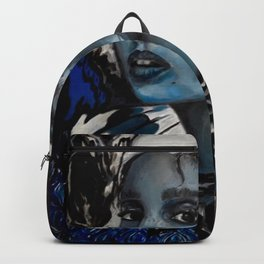 Zoe Backpack