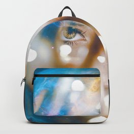 Stars in Your Eyes Backpack
