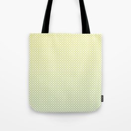 Eastern Breeze Pillow Tote Bag