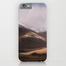 Scottish Highlands Slim Case iPhone 6s