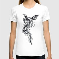 hydra T-shirts featuring Hydra by STiCK MONSTER iNK