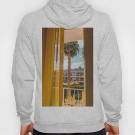 Palm Springs Dreams Hoody