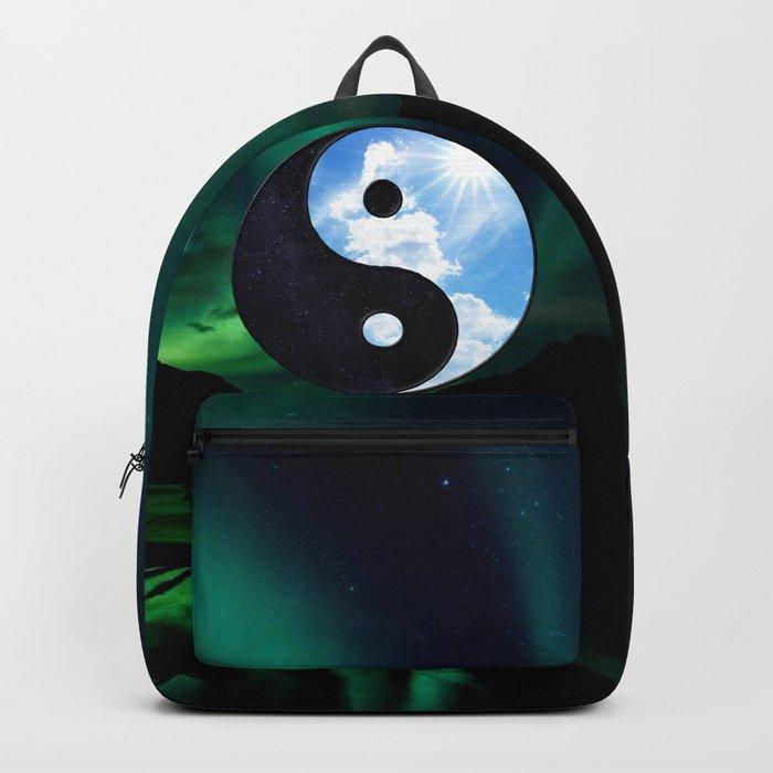 NATURE'S BALNCE Backpack