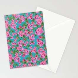 Bougainvillea Dreams Stationery Cards