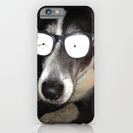 Mr. Cool iPhone & iPod Case
