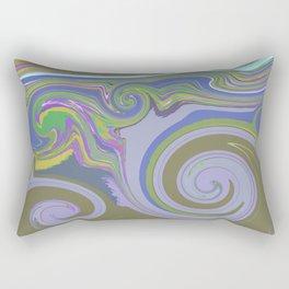 BRIGHT MIX Rectangular Pillow