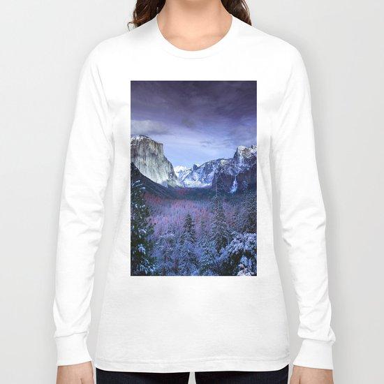 Landscape #photography #society6 #photography Long Sleeve T-shirt