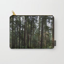 PNW Forest Carry-All Pouch