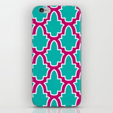 Moroccan iPhone & iPod Skin