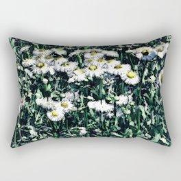 Chamomile Rectangular Pillow