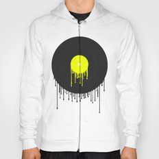 Simply Melting Away. Hoody