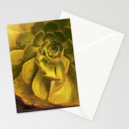 Dusucculent Stationery Cards