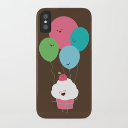 A Light Snack iPhone Case