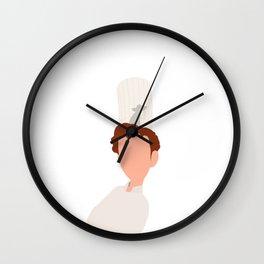 Ratatouille Wall Clock