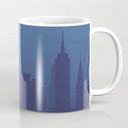 NY Pizza Coffee Mug