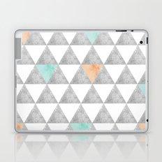 Tri-angle Laptop & iPad Skin