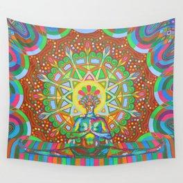 Forgiveness - 2013 Wall Tapestry