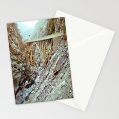 Bridge To Nowhere Stationery Cards
